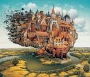 ilustraciones-pinturas-surrealistas-surrealismo-Jacek-Yerka-arte[1]