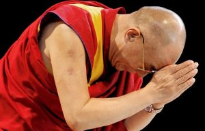 saludo budista