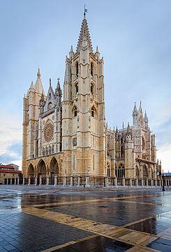 Catedral_Gótica_de_León