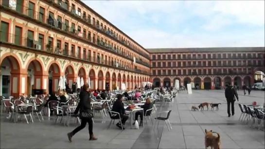 plaza Córdoba