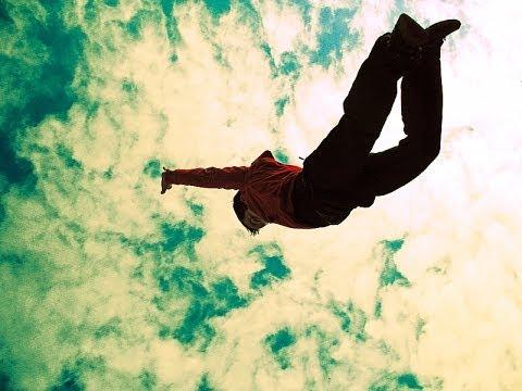 volar en sueños
