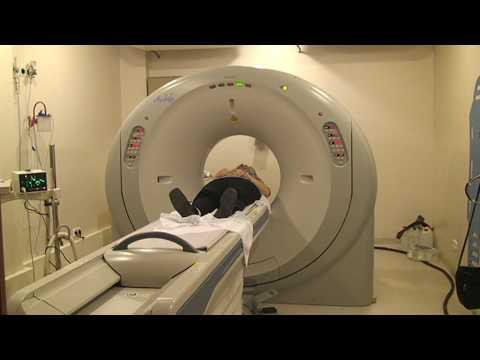 escaner médico