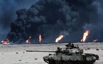 25-anos-de-la-guerra-del-Golfo