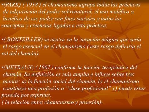 (PARK)+(+1938+)+el+chamanismo+agrupa+todas+las+prácticas