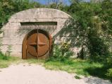 entrata-bunker