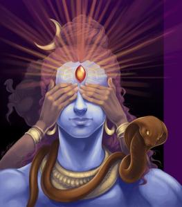 Parvati-y-Shiva