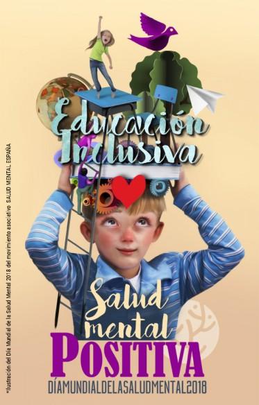 BAJA-Ilustración-vertical-Día-Mundial-de-la-Salud-Mental-2018-de-la-Confederación-SALUD-MENTAL-ESPAÑA-654x1024